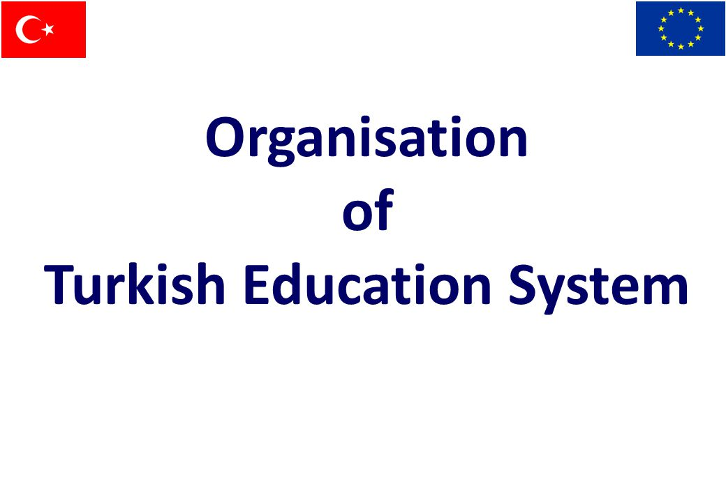 turkish education system Turkish education system after the change from the ottoman to the turkish republic many reforms in education were made as in ottomans the ottoman language was difficult, the alphabet was the arabic one which is very difficult to learn, the literacy ratio was very low and the religion education was the major subject many radical.