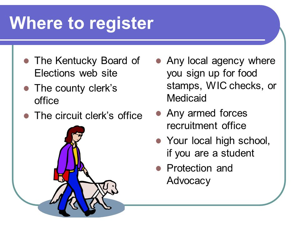 Food Stamp Website Ky