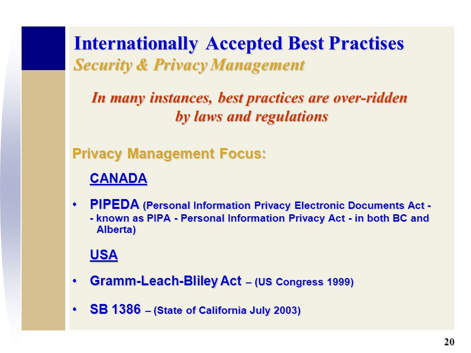 security of information act canada pdf