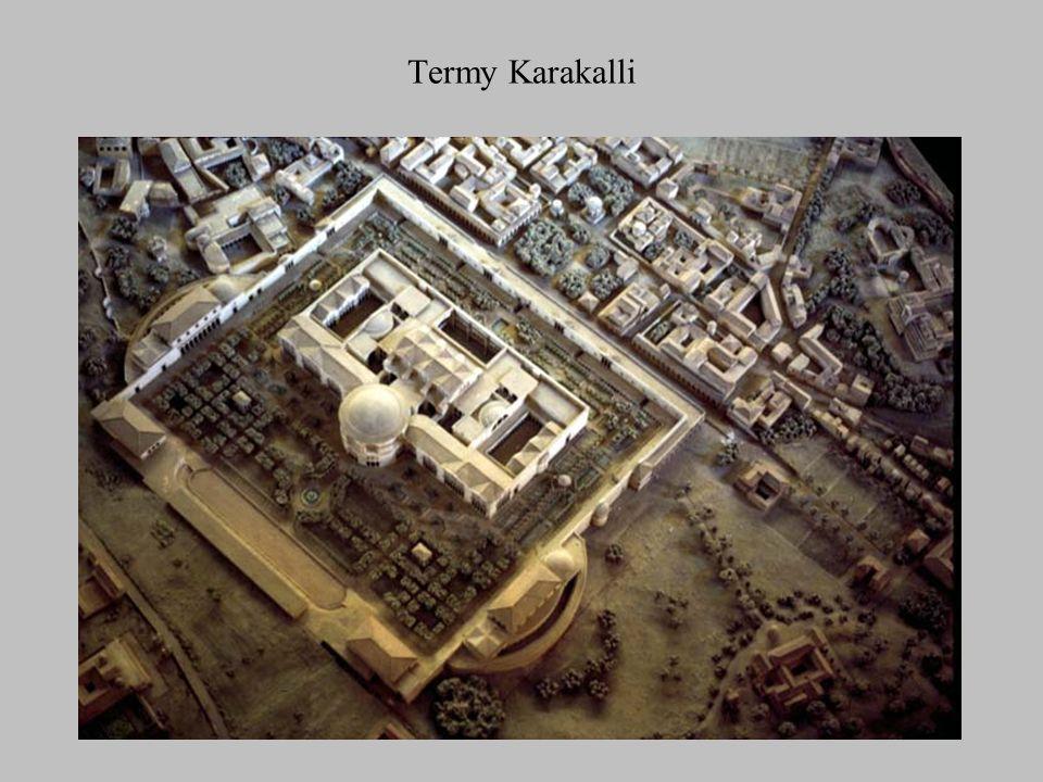 Termy Karakalli