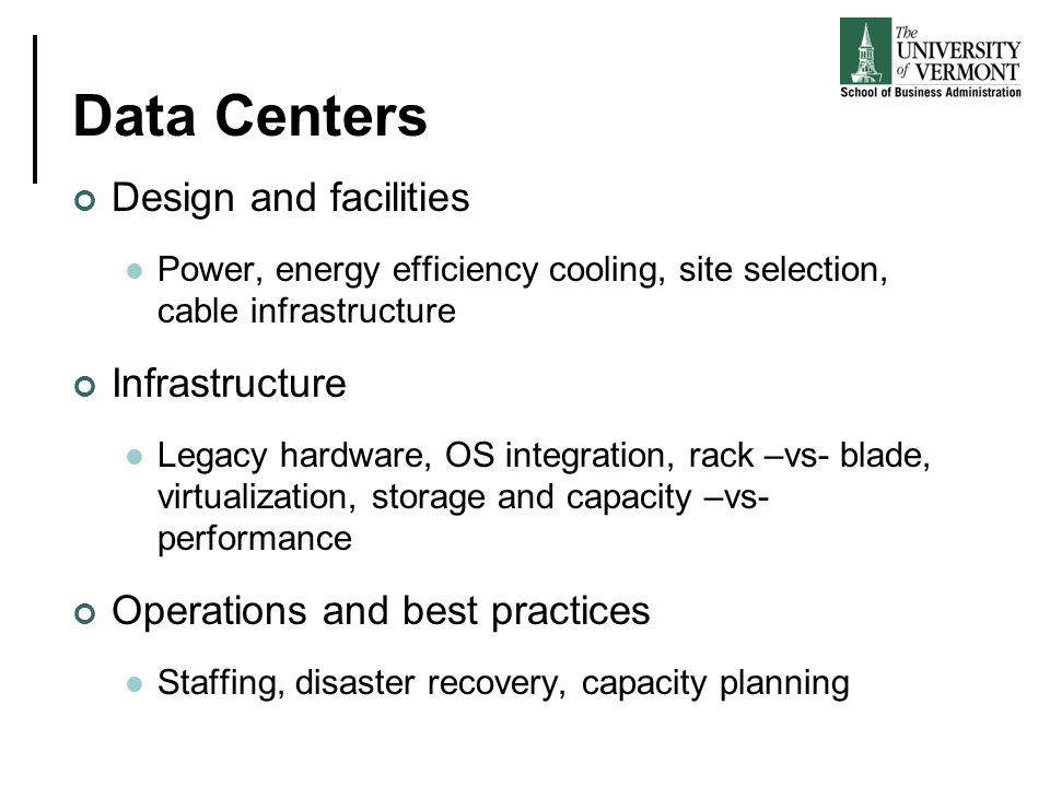 Sustainable Mis Infrastructure Ppt Video Online Download