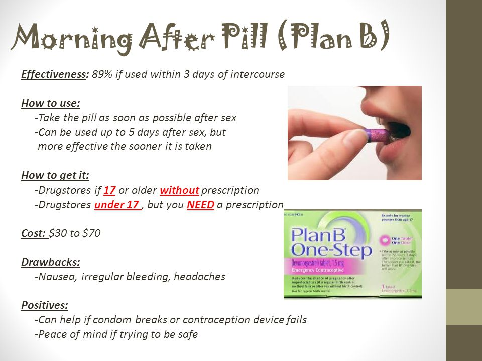 can you take a plan b pill on birth control asking for a friend how bad