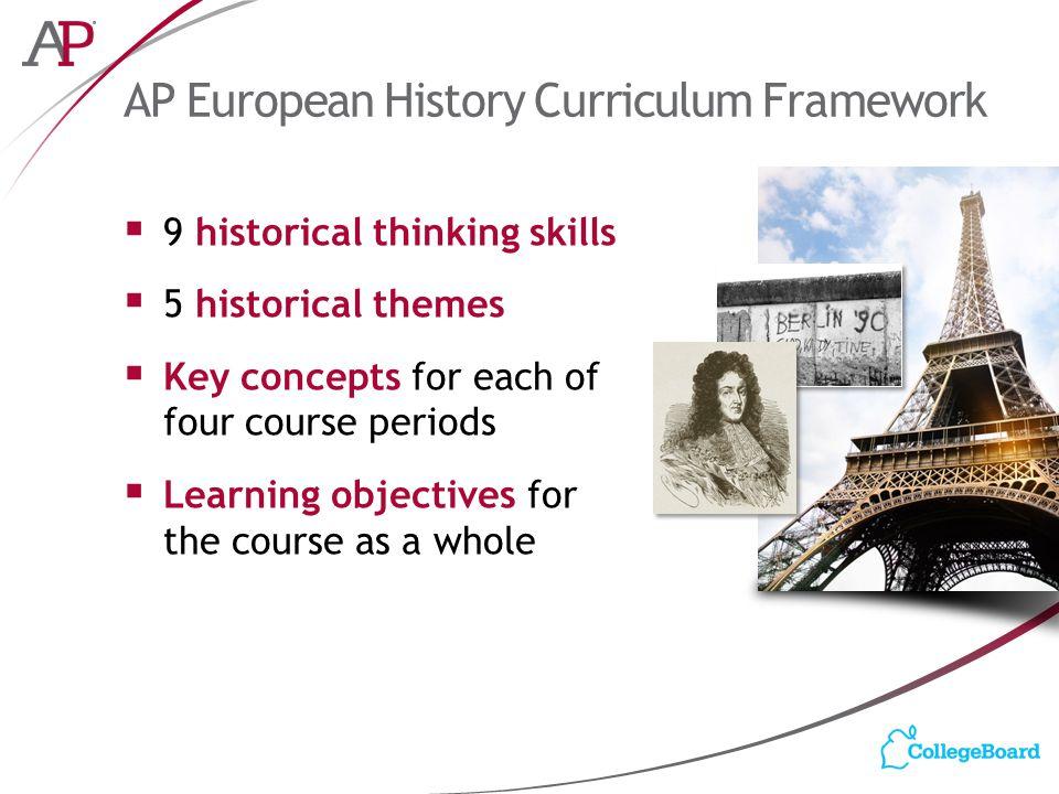 historysage.com - European History