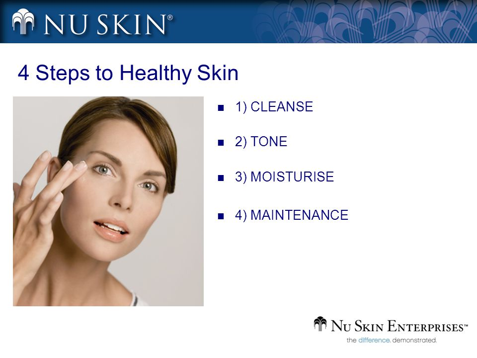 Skin & Body Care Basics Workshop