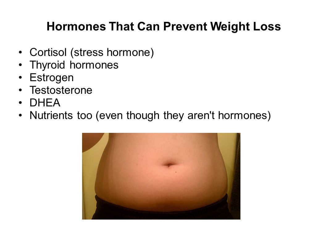 Weight loss shrinking breasts