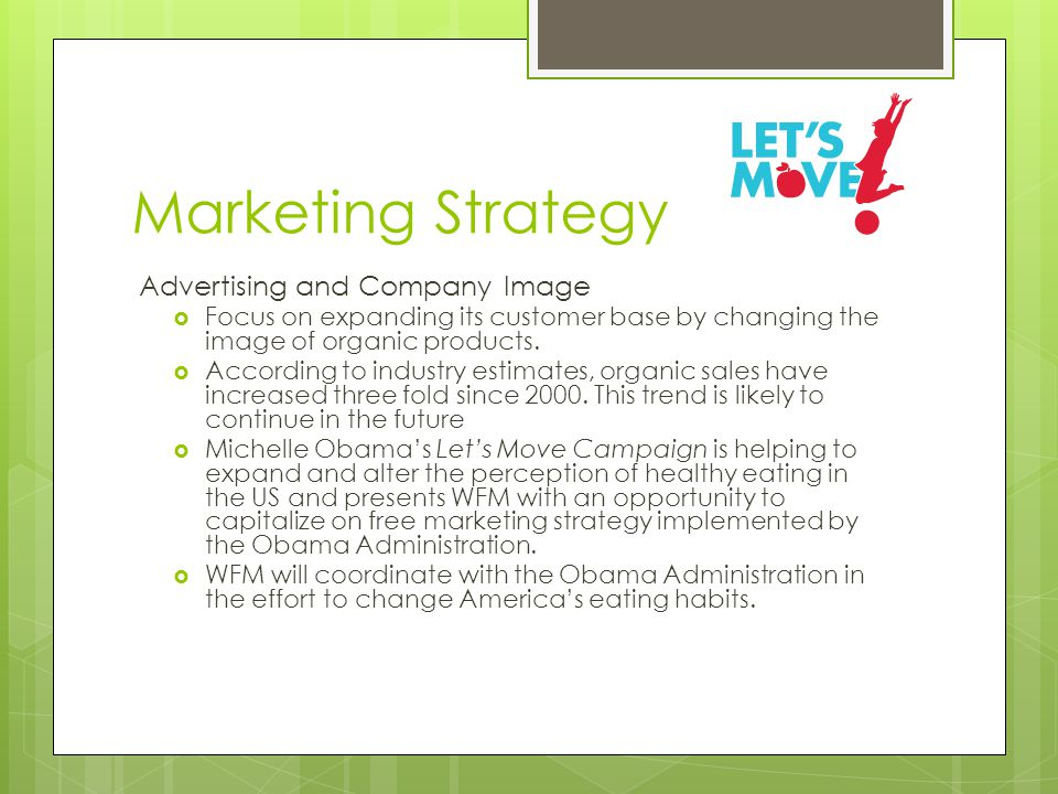 A company analysis of vandelay its advertising and promotional strategies