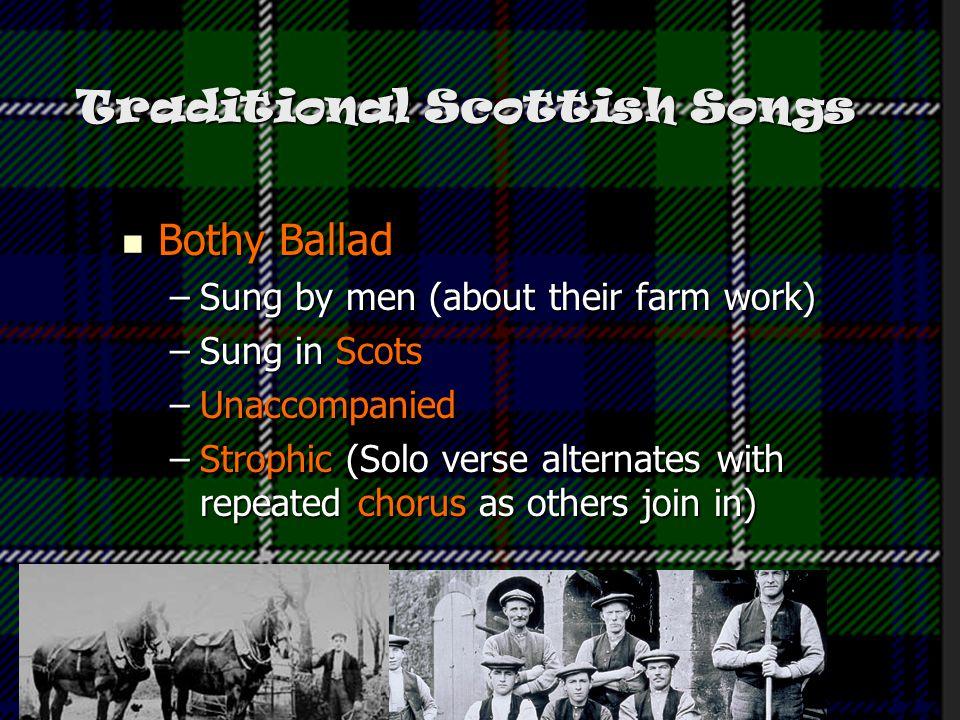 folksongs aus schottland text und akkorde