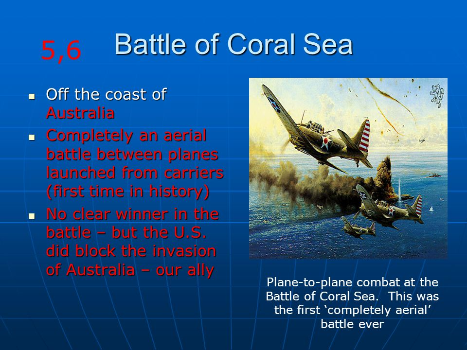 Battle of midway date in Australia