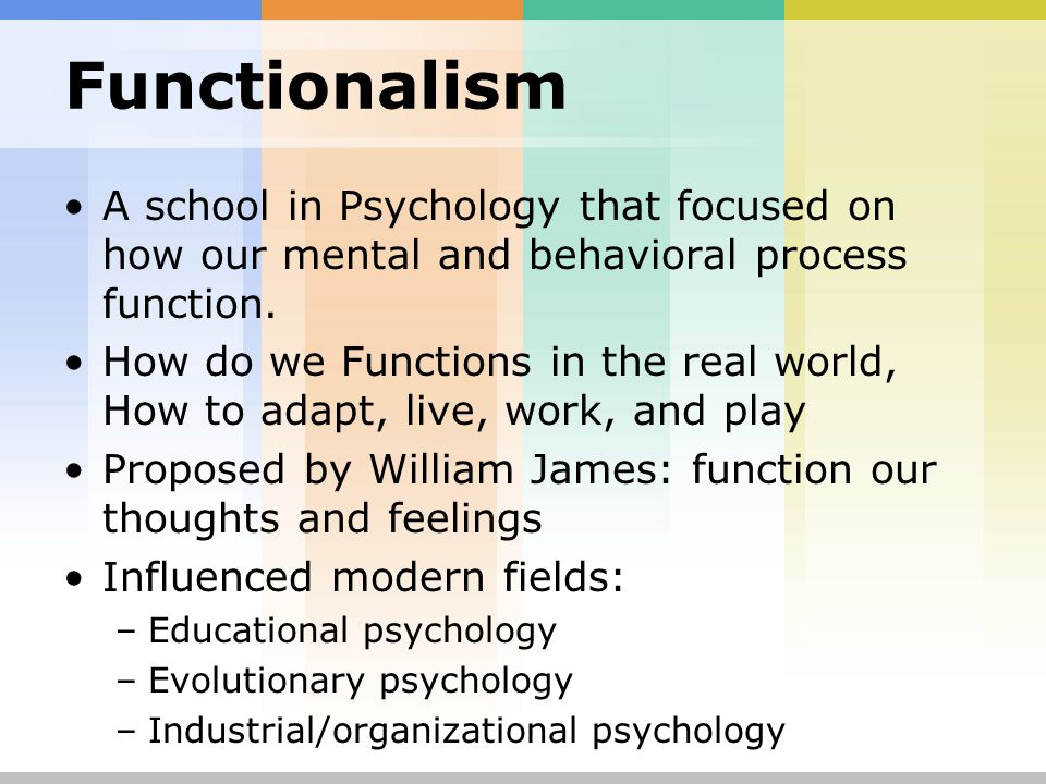 nature and scope of psychology A warm welcome to foundations of psychology this module is designed to introduce you to the different psychological approaches to working with different people in the youth circle the youth today are facing increased challenges and pressures arising from societal changes and the rapid pace of technological innovations.