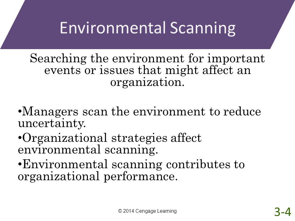 environmental uncertainty and organizational structure a The relationship between the environment and organizational designs has been  a  keywords: environmental uncertainty organizational design computer.