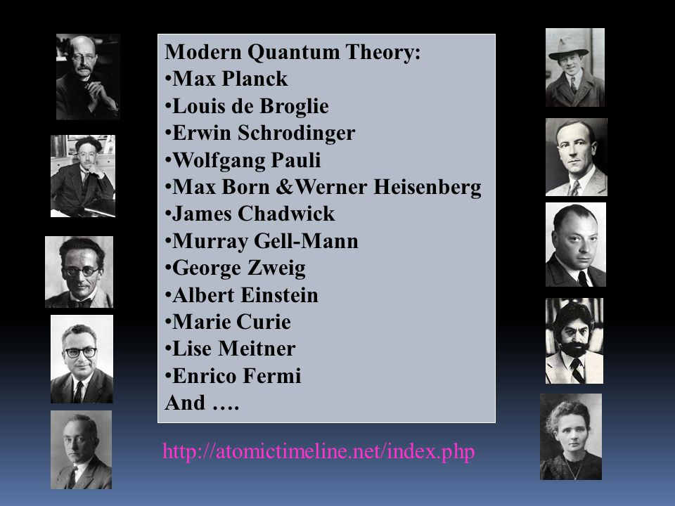 Introduction to Atomic Theory - ppt video online download