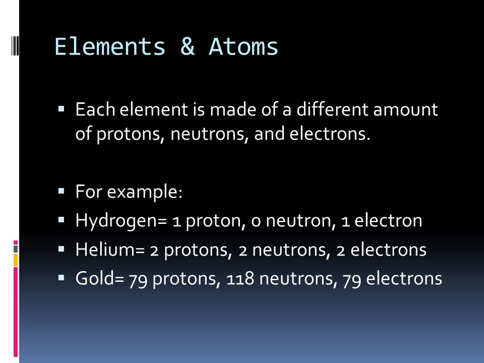 how to find the amount of neutrons