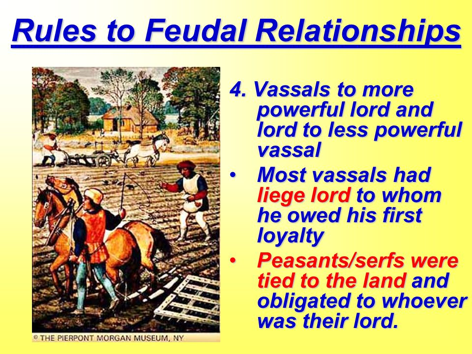 vassals and lords relationship advice