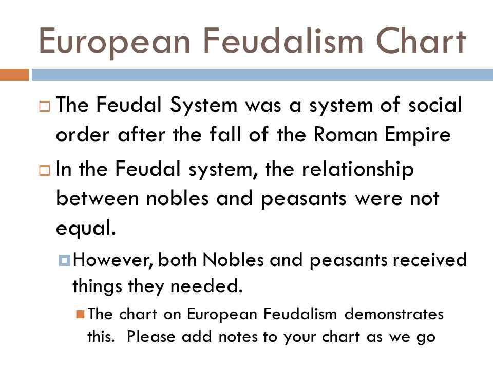the impacts of feudalism in europe after the fall of the roman empire Why did feudalism in europe occur after the fall of were not a part of the roman empire, feudalism effects of european feudalism from.