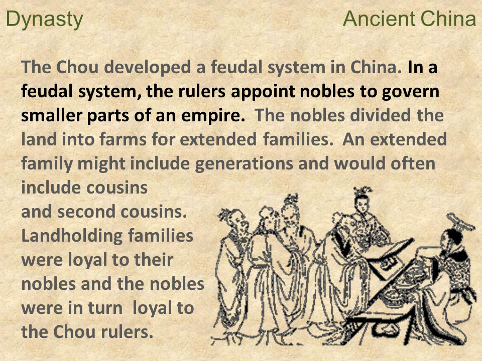 a report on the chou dynasty in china The zhou dynasty or the zhou kingdom (/ d during the zhou dynasty, the origins of native chinese philosophy developed, its initial stages beginning in.