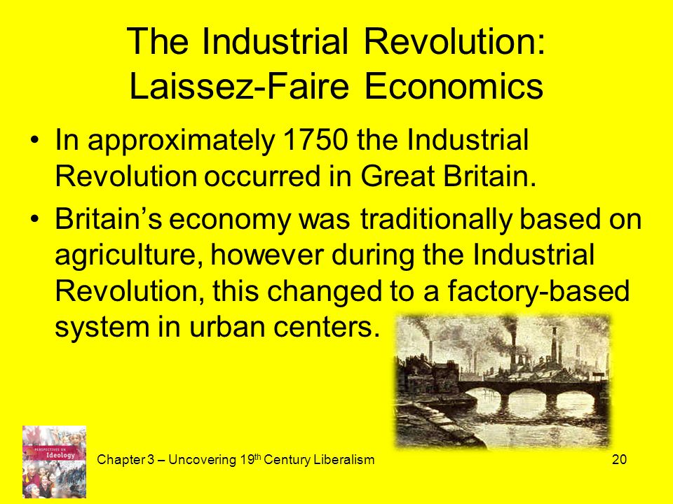 the industrial revolution in the 19th century history essay Free essay: child labour and the industrial revolution during the 1800s the industrial revolution spread throughout britain  at the start of the 19th century .