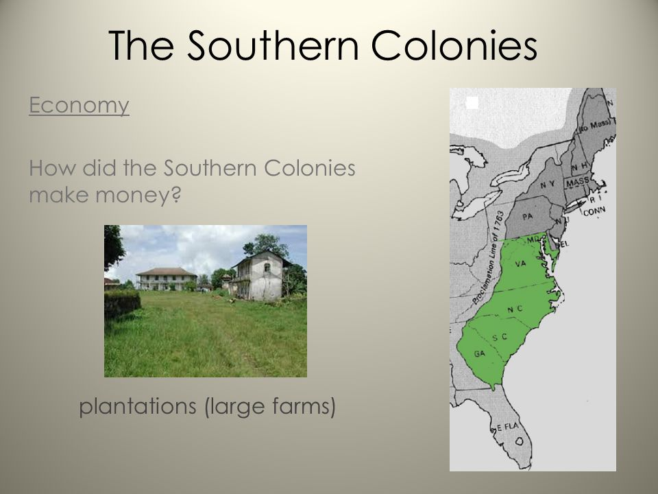 the socioeconomic structure of the early american colonies Colonial economy whatever early colonial prosperity there was resulted from trapping and trading in furs in addition, the fishing industry was a.