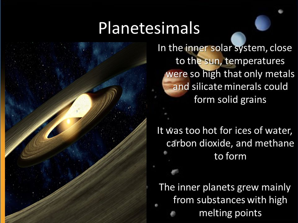 Touring Our Solar System - ppt video online download