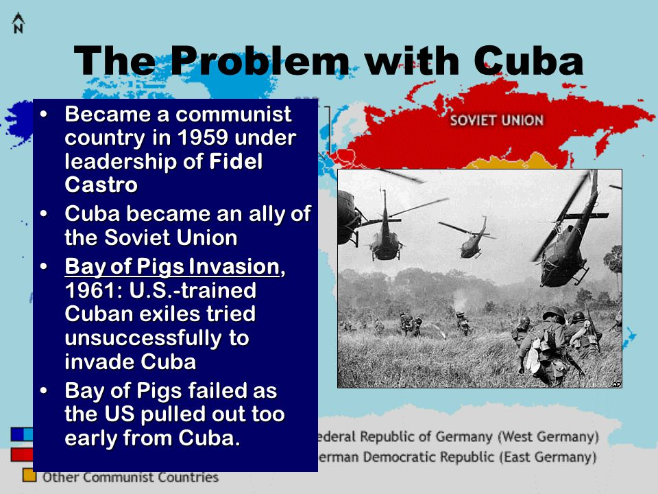 khrushchevs attempt to decrease tensions between the soviets and the us How did the cold war influence the international peace conference's  tensions between the us and the soviet  after the breakup of the soviet union,.