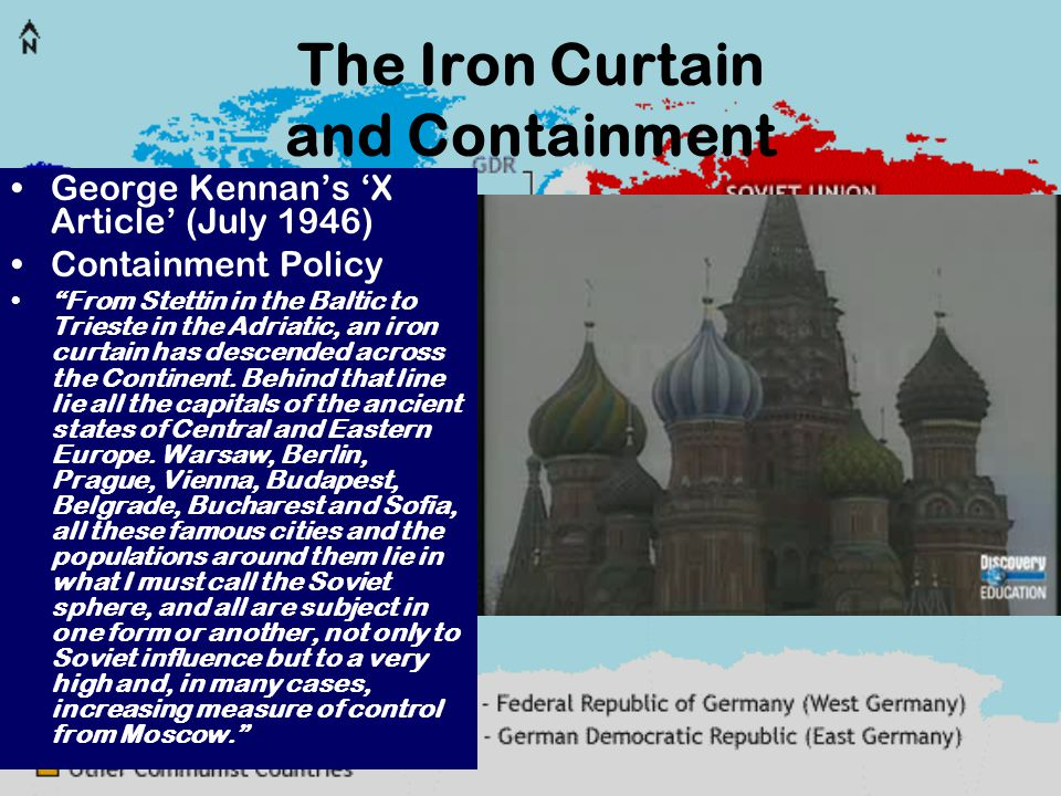 how did communism influence us foreign Anticommunism has taken especially virulent forms in the united states because  of  communism consisted mainly of using immigration law to keep foreign-born   charged that the administering agencies were influenced by communists.