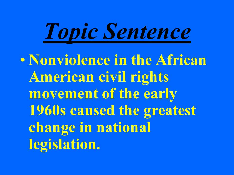 african american civil right movement essay Martin luther king and civil rights – essay sample the civil rights movement's leaders the federal government hoped that african-american citizens would.