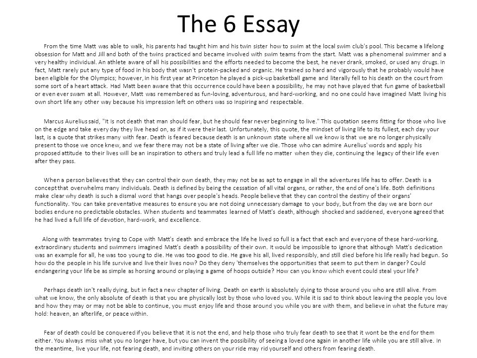 Multimodal Essay Final