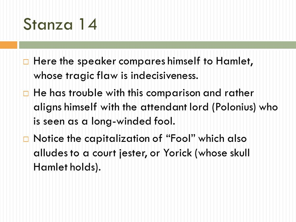 hamlet polonius s tragic flaw King speaks with laertes about going to school in france again polonius reluctantly consents then the king asks hamlet to basically be his son and asks why he is so sad hamlet is only one questioning claudius's kingship basically says (mom) get over it and (king) be a man.