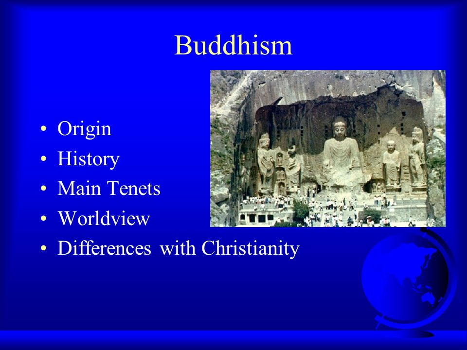 the basic tenets of buddhism The most important buddhism beliefs, in the clearest everyday language clear, intelligent and helpful information to assist everyone's understanding of buddhism.