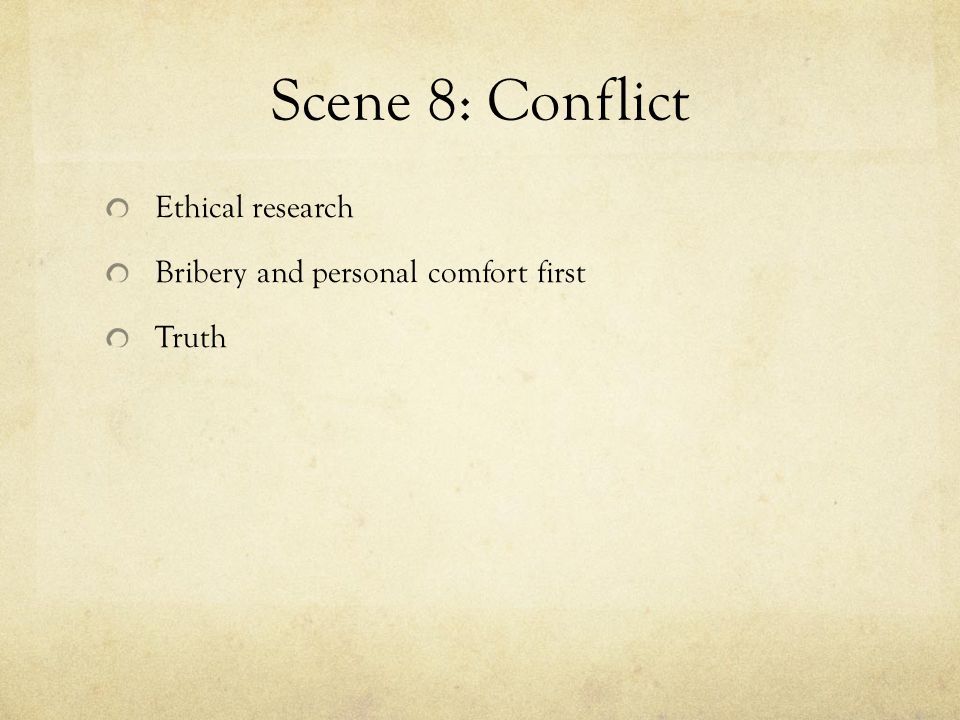 "encountering conflict inevitably moral issues English context summary notes ""encountering  conflict is inevitably encountered by all  may embody a personal dilemma of a moral nature inevitably."