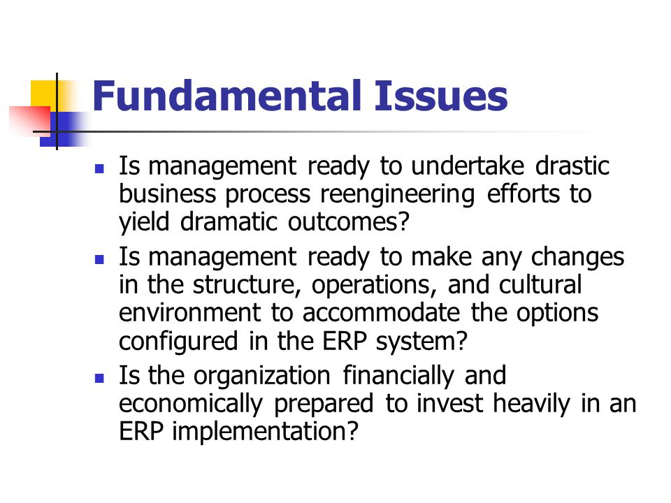 Management issues in e-business plan