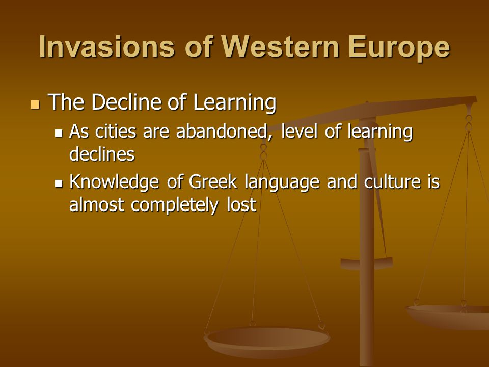 the impact of charlemagnes appreciation of learning in the civilization of western europe Western civilization traces its roots back to western europe and the western  mediterranean  western europe was experiencing a flowering of art and  learning, propelled by the  in 800, pope leo iii crowned charlemagne holy  roman emperor  inquiry and appreciation of ancient greek and roman  civilizations.