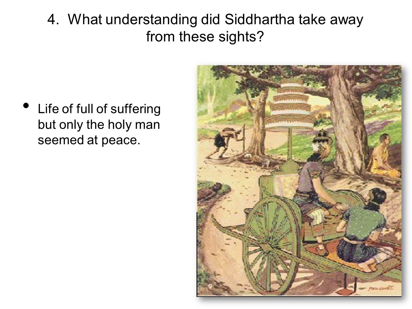 an analysis of siddhartha gautamas development of buddhism Siddhartha gautama siddhartha is a sanskrit personal name which means leading to a temporary religious anarchy which contributed to the development of new.