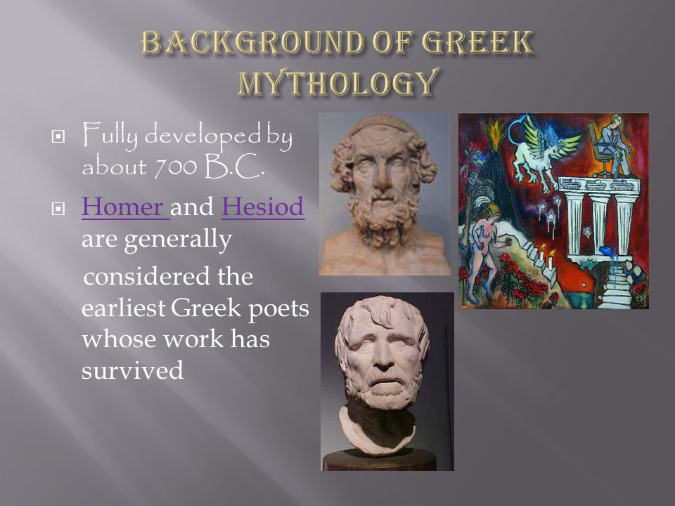 the human flaws in ancient greek myths It makes them more human it resonates with us and gives us hope that our flaws do not prevent us from being a hero one day  in ancient greek mythology,.