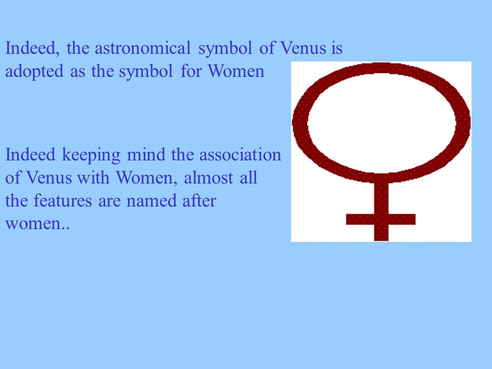 The Symbol For Venus Images Meaning Of This Symbol