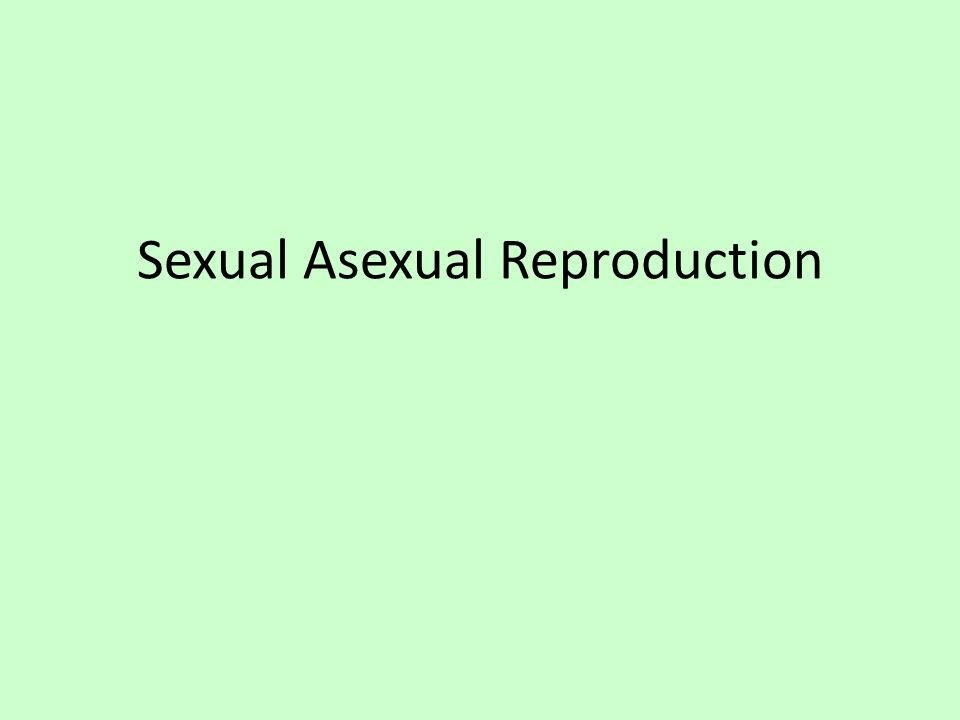 Asexual propagation pdf download