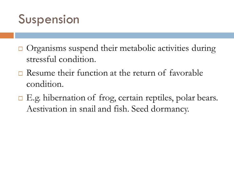 organisms and population
