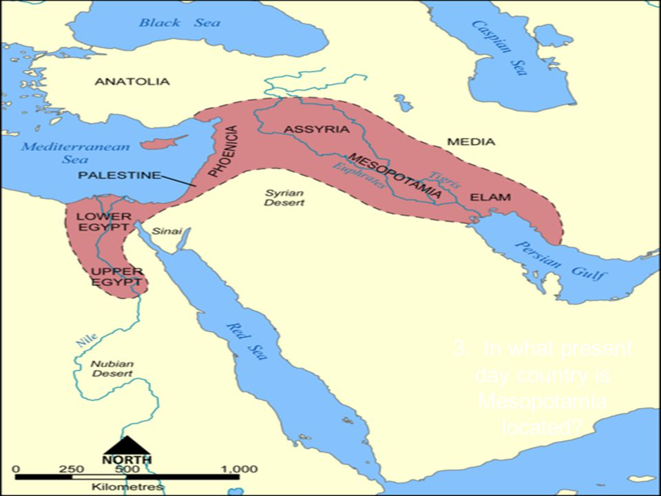 The Geography of the Middle East  ppt video online download