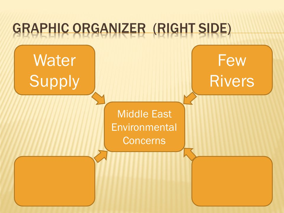 Graphic Organizer (Right Side)