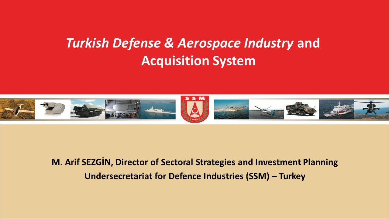 aerospace defense industry Aerospace and defense industry: investing essentials want to invest in aerospace and defense here's everything you need to know to do that.