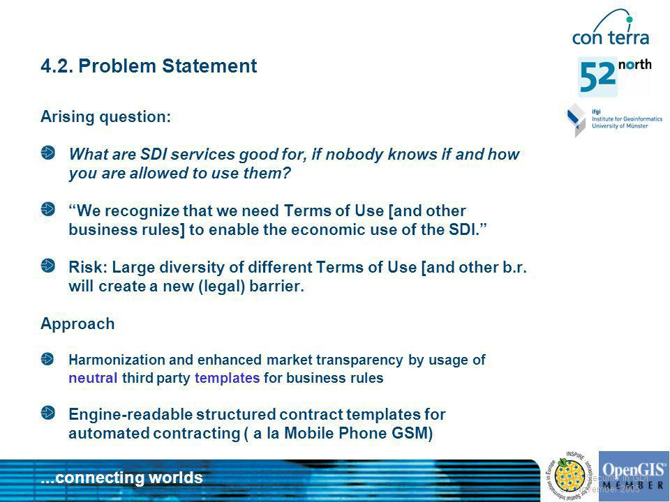 4.2. Problem Statement Arising question: