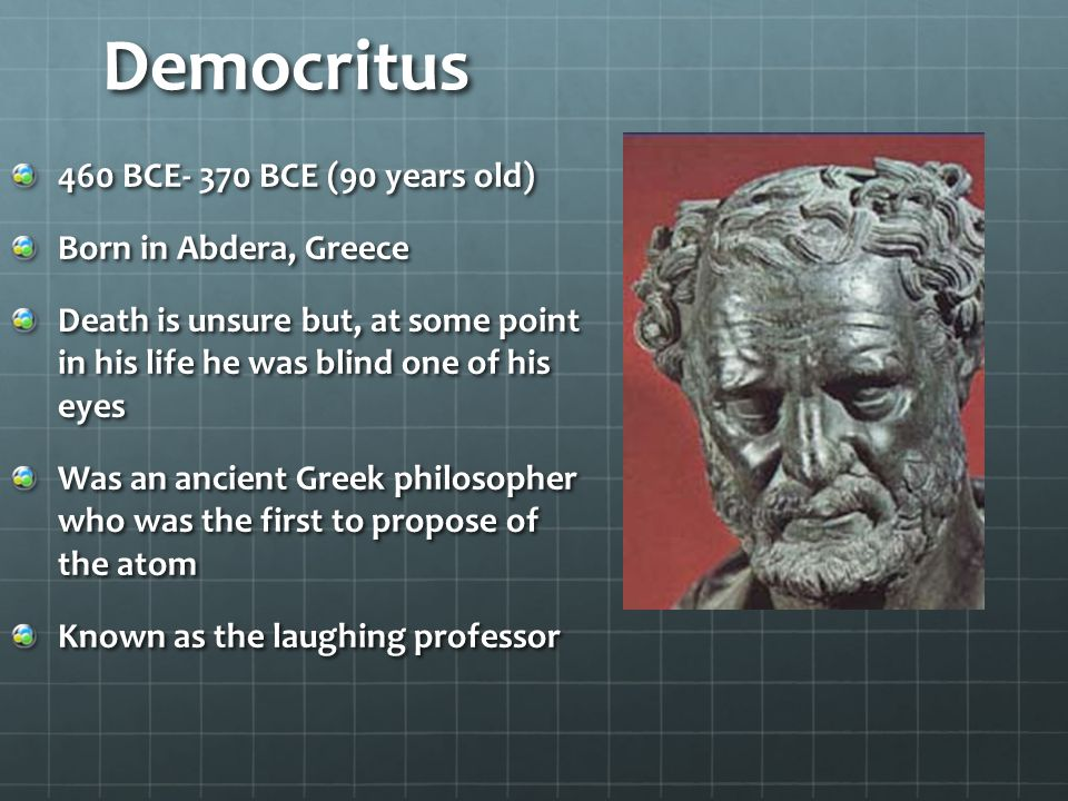 the early life and times of ancient greek philosopher Why were so many ancient philosophers greek and why were they usually mathematicians or scientists it is worth mentioning that in the ancient times philosophy.