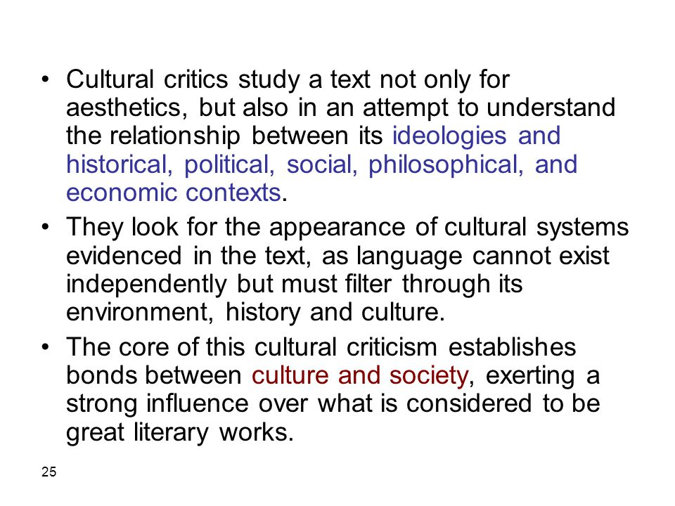 Cultural History of the Study of Religion Unit | PAPERS