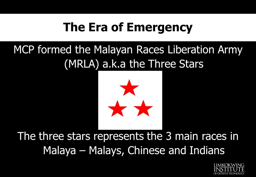 social impact of the malayan emergency The malayan emergency was declared on 18 june 1948, after three estate managers were murdered in perak, northern malaya, by guerrillas of the malayan communist party (mcp), an outgrowth of the anti-japanese guerrilla movement which had emerged during the second world war despite never having had .