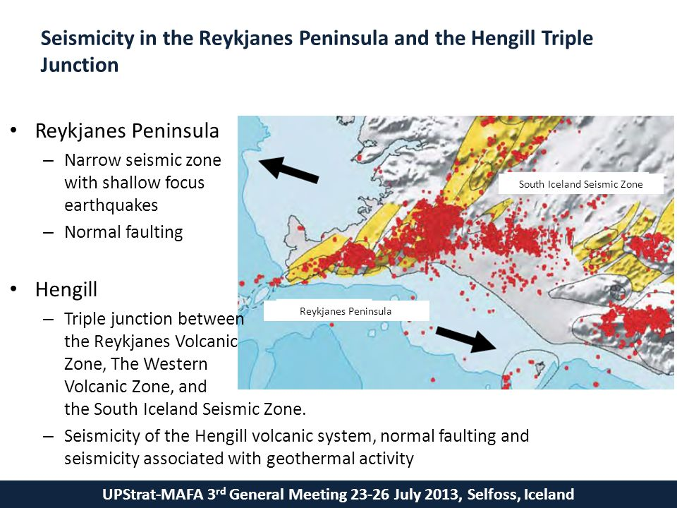 volcanic and seismic events as proof Reducing tectonic risk earthquake proof building be in place prior to events so that emergency services know what to do during a volcanic or earthquake event.