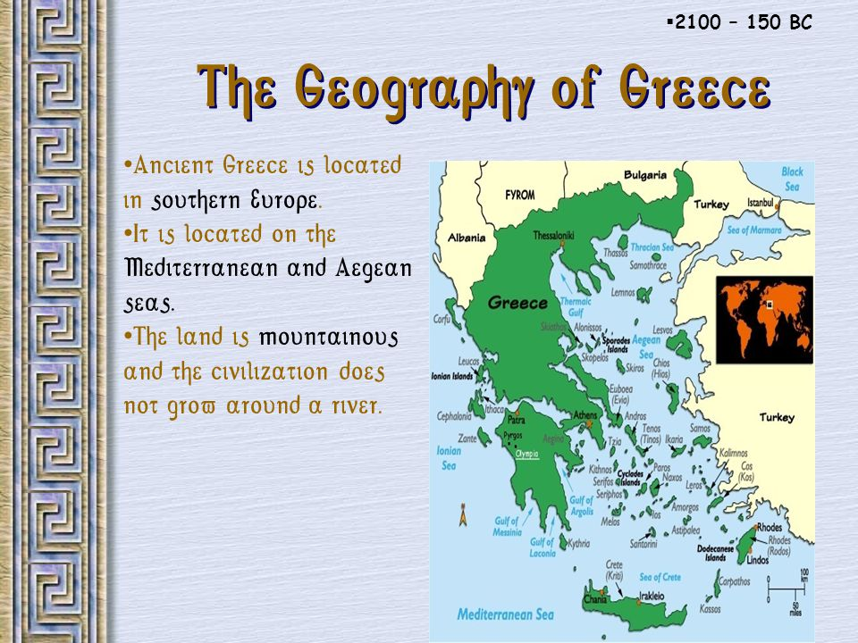 ancient greek contributions western civilization basic lis The ancient greeks have made many influential contributions to western civilization these contributions, which are also the achievements of ancient greece, include certain things in the.