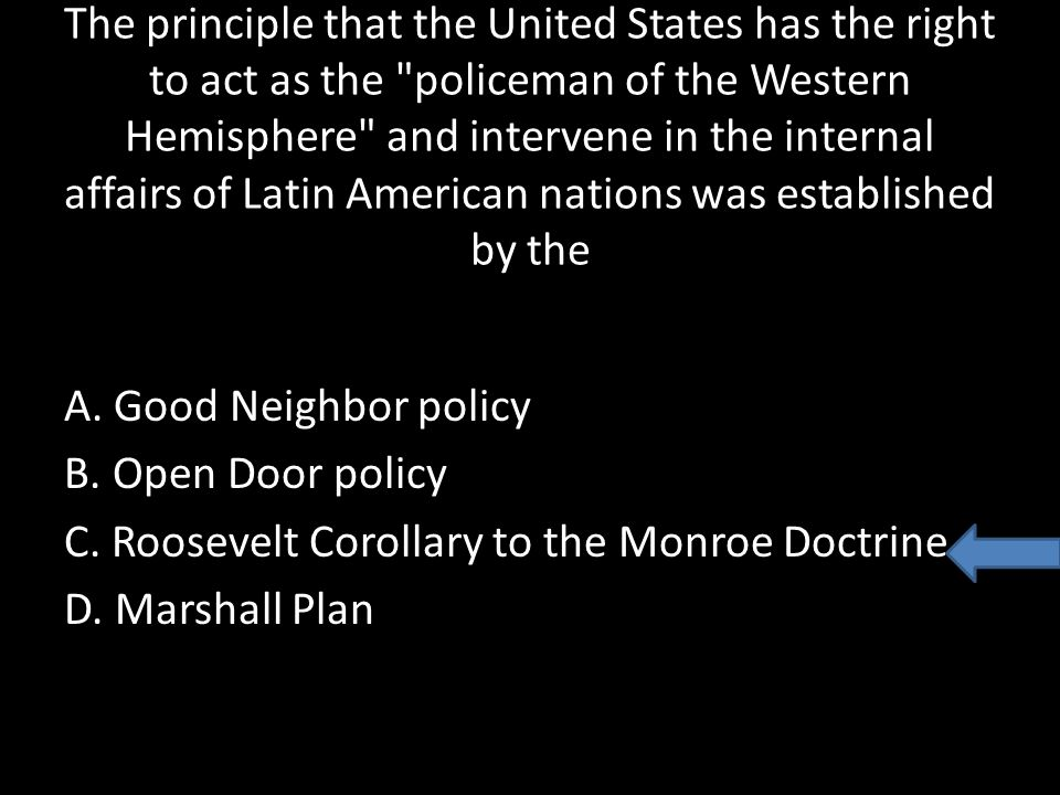 an introduction to the history of the marshall plan in the united states History ib internal assessment about the marshall aid plan of 1948.