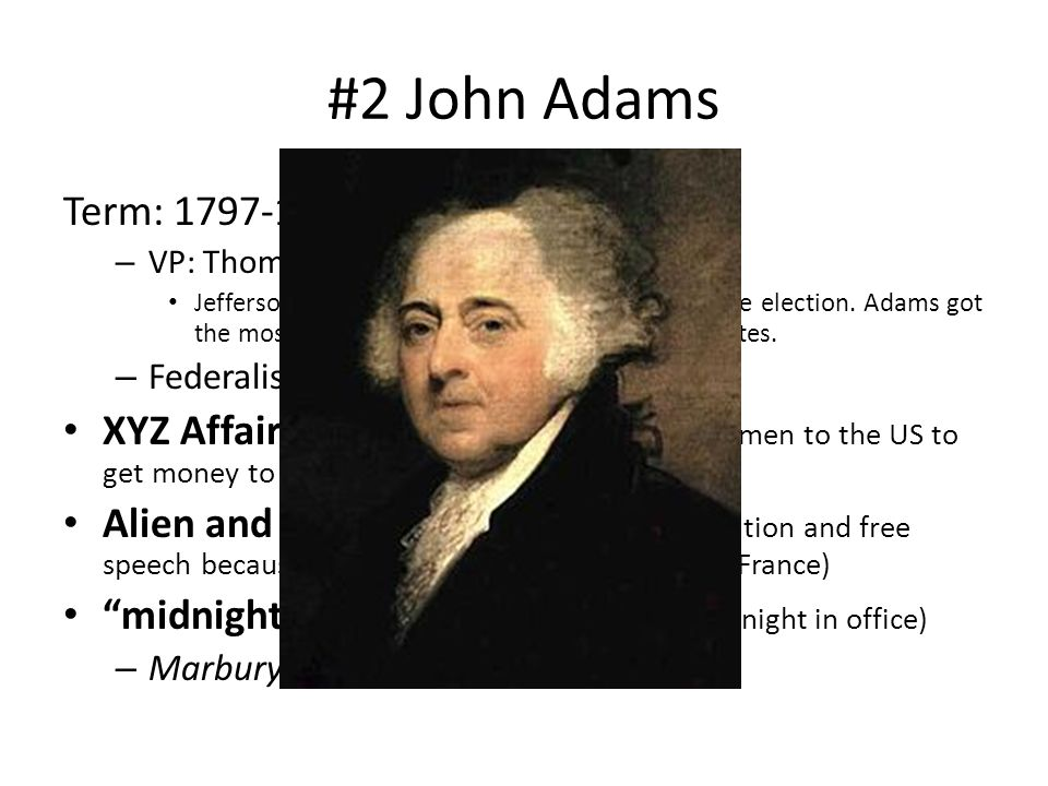 By victoria vansant mair ad pettit and amelia ritchie ppt video online download - Thomas jefferson term of office ...