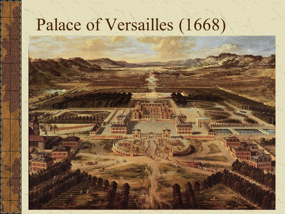 louis xiv vs peter the great The reign of louis xiv in france: accomplishments & influence 18th century  powers: france and louis xiv, xv, and xvi peter the great & the westernization .