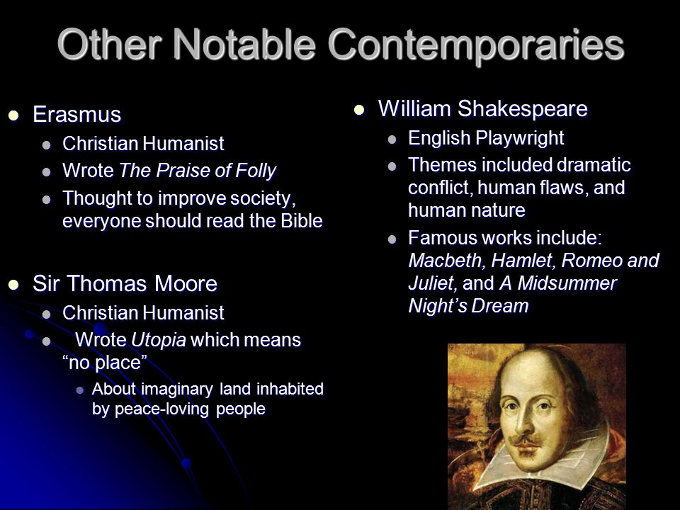 Intellectual and Artistic Renaissance - ppt video online