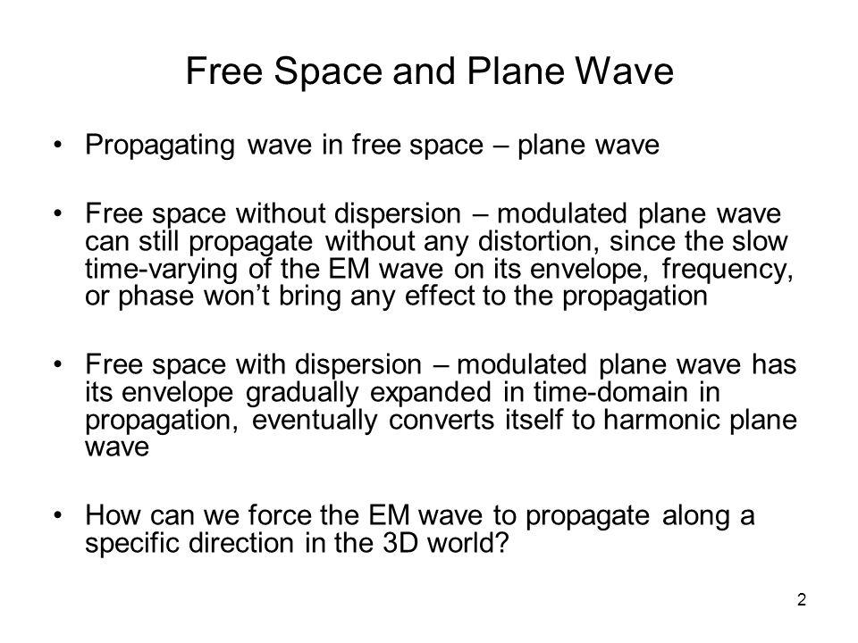 Theoretical Fundamentals
